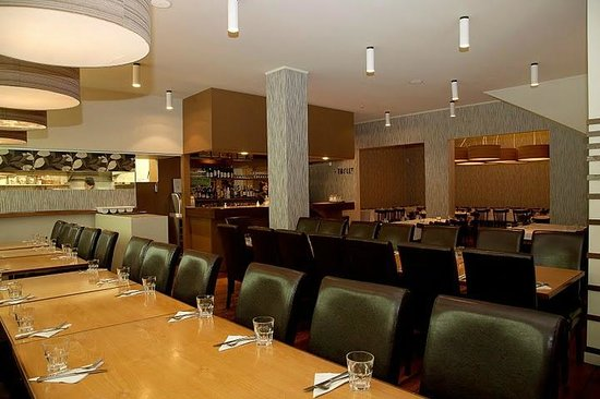 Mint Indian & Malaysian Restaurant: Eccellent Service