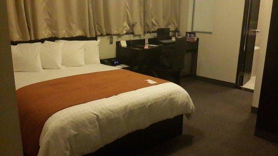 qp Hotels Arequipa: Suit superior