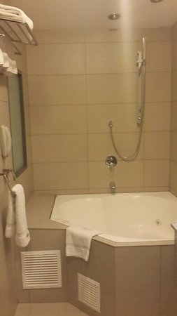 qp Hotels Arequipa: Jacuzzi