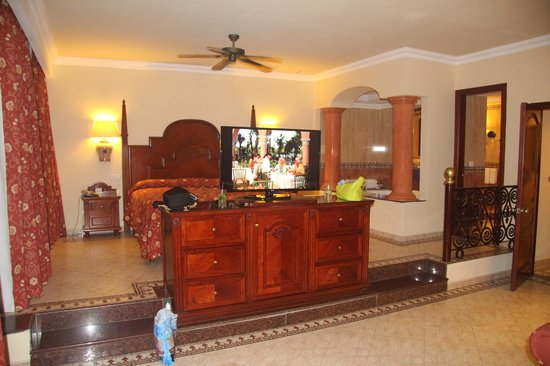Hotel Riu Palace Cabo San Lucas: Oceanview Suite