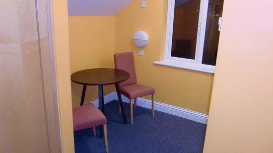 Sleepzone Hostel Galway : 部屋の中