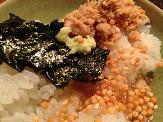 Ishikawa: to die for rice