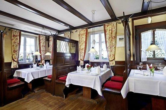 Hotel Hirschen in Freiburg-Lehen