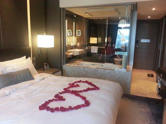 Royal Plaza Hotel : So thoughtful...