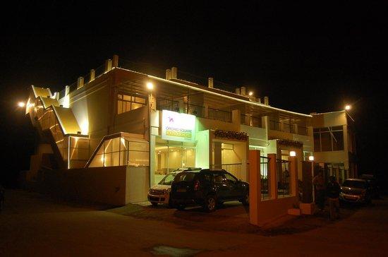 Orchid Square Boutique Hotel