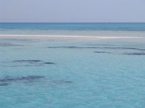 Labranda Tower Bay: L'isola che non c'è - Ras Mohamed -
