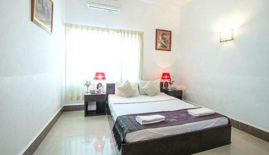 My Home Cambodia : Double Room