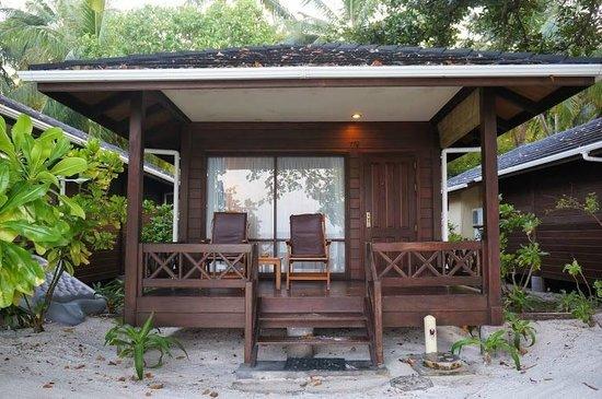 Royal Island Resort & Spa: Beach Villa