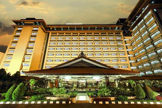 Photo of Kartika Chandra Hotel Jakarta