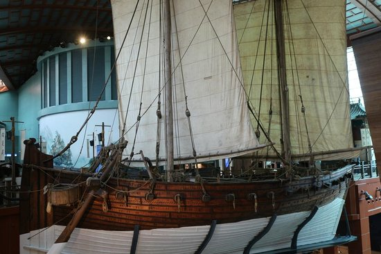 The Maritime Experiential Museum: Jewel of Muscat