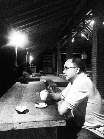 Bali Pulina Agro Tourism: A man should be like coffee : Hot, Sweet, Strong
