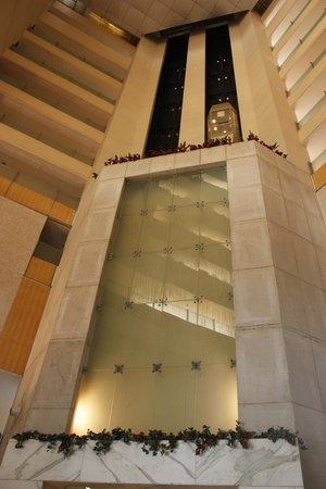 Pride Plaza Hotel Ahmedabad : Reception Area