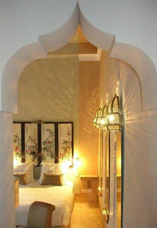 Riad Camilia: Room 2