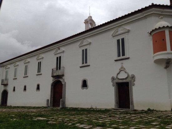Eremo di Santa Maria a Castello