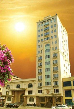 CityBay Palace Hotel : City Bay Palace Hotel