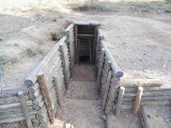 çanakkale Sehitlik Anıtı - Picture of Canakkale Sehitleri ...