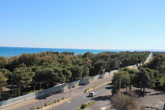 Miramare Hotel : Panorama