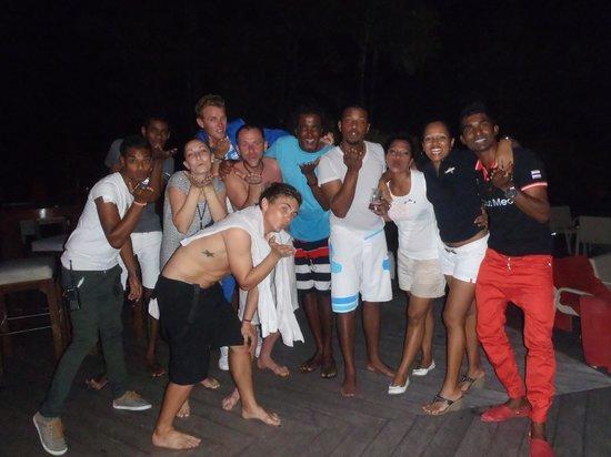 Club Med Bali: merci a vous tous!!!!!!