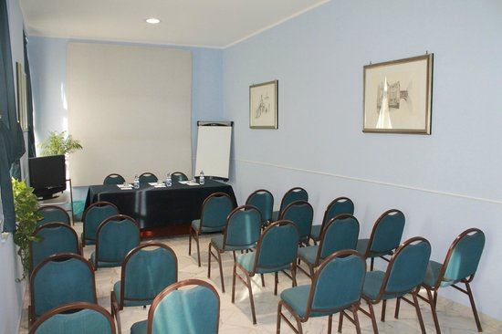 Miramare Hotel : Sala Meeting