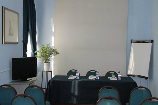 Miramare Hotel: Sala Meeting