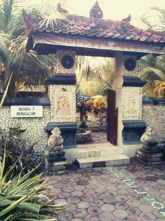 Photo of Bunda 7 Bungalow Klungkung