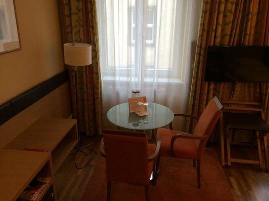 Hotel Am Stephansplatz: Doppelzimmer