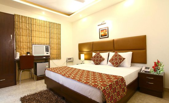 S&B East Inn Hotel: Executive Room