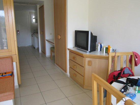 Hotel Kanta : family room