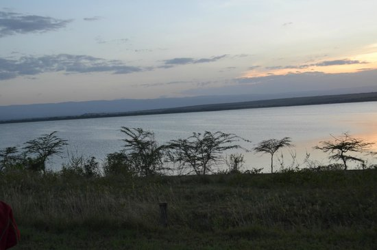 Lake Elmenteita Serena Camp: Lake