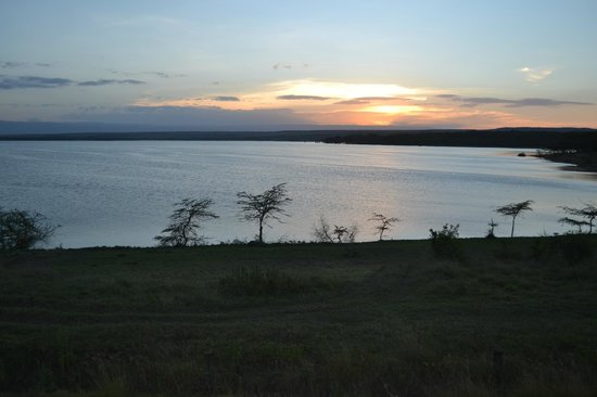 Lake Elmenteita Serena Camp: xx