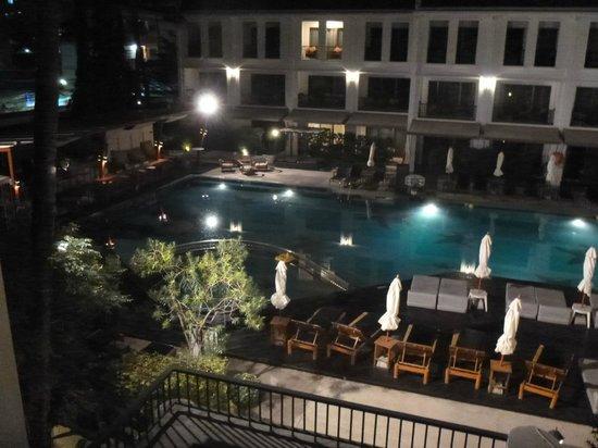 Sawaddi Patong Resort & Spa: Pool