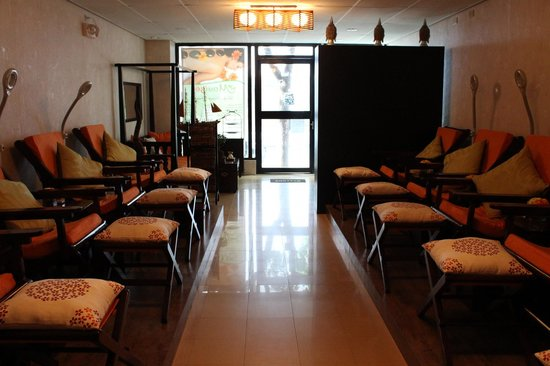 Reviews On Mauizen Spa Makati