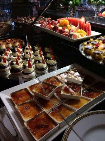 Il Barocco: Dessert1