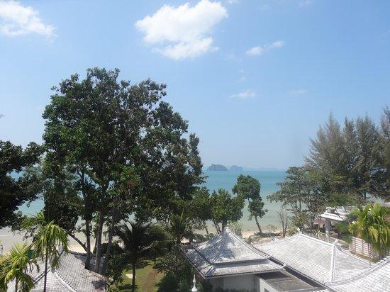 Anyavee Tubkaek Beach Resort : 6