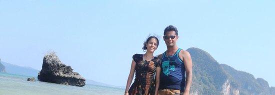 Anyavee Tubkaek Beach Resort : 3