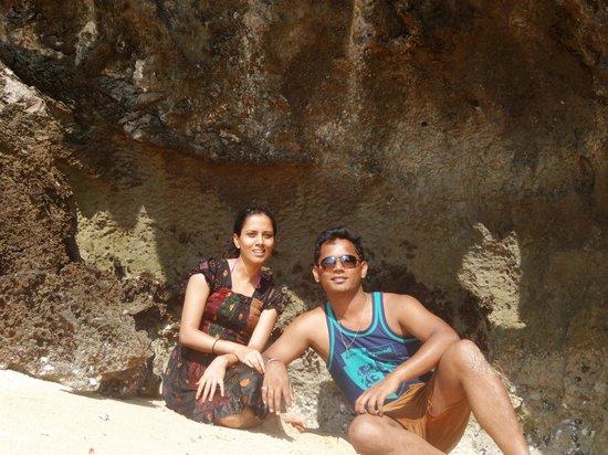 Anyavee Tubkaek Beach Resort: 2