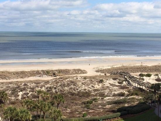 The Ritz-Carlton, Amelia Island : View From Room
