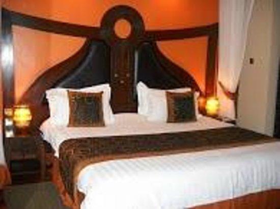 Enashipai Resort & Spa: Bed