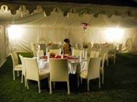 Enashipai Resort & Spa: Evening party