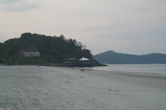 Best Star Resort : View