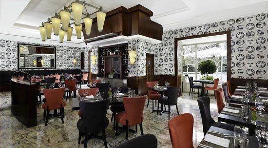 Citrus Restaurant & Terrace