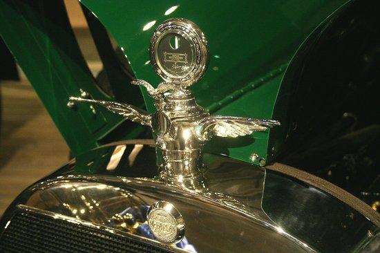 Fountainhead Antique Auto Museum: 5