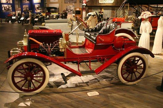 Fountainhead Antique Auto Museum: 3