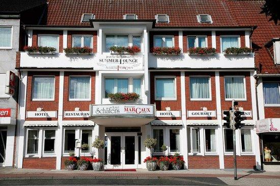 Schaefer's Hotel