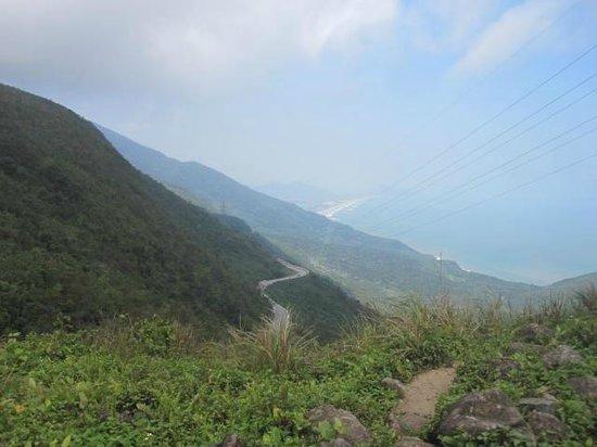 Vietnam Easy Rider: Hai Vin Pass