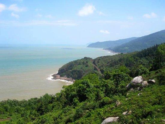 Vietnam Easy Rider: Hai Van Pass