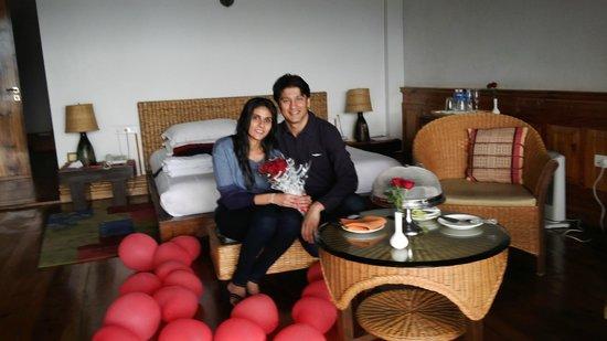 Ri Kynjai: Romantic & Serene