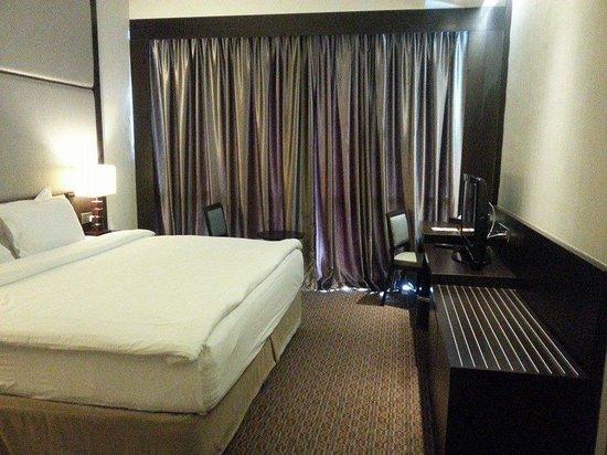 KSL Hotel & Resort: Dressing table