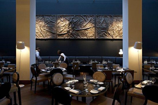 Avenue Restaurant & Bar: Avenue Restaurant