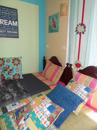 Pensao Royal : Bedroom